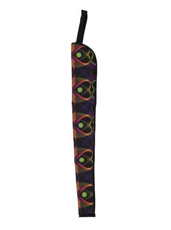 Чехол для гимнастической ленты р.L Solo (65 см)