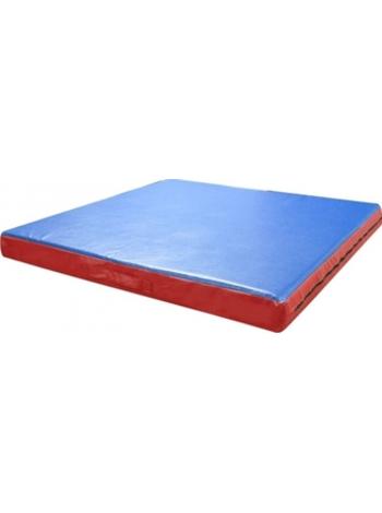 Мат гимнастический, 2*1*0,1 м