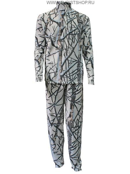 Термобелье Ahma Outwear Winter Camo, мужское