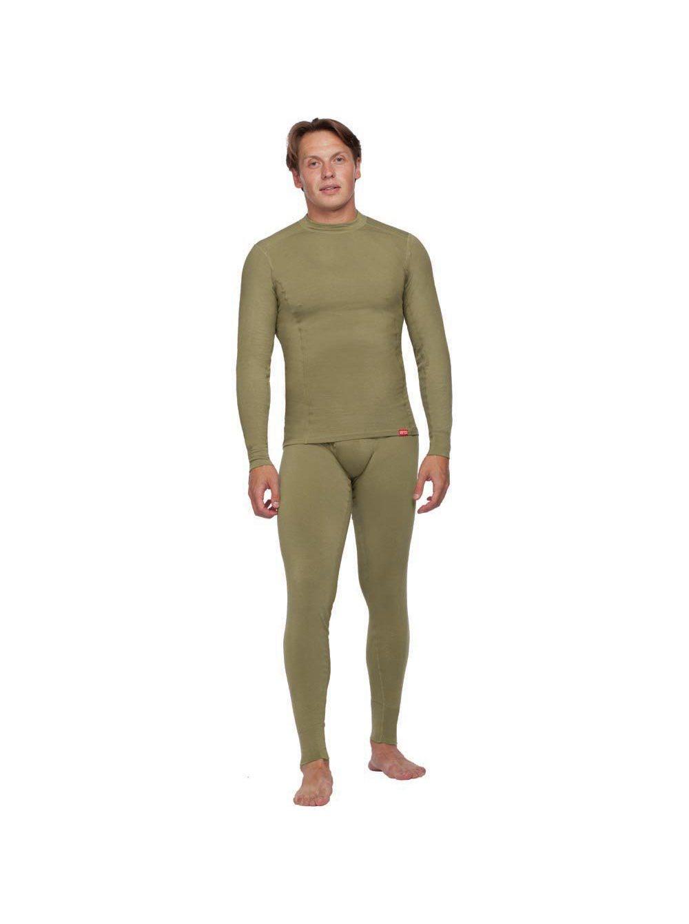 71ec79e908cfb Термобелье Nova Tour Бамбу рубашка, мужская - купить по выгодной ...