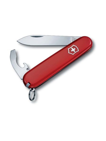 Нож перочинный Victorinox Bantam 0.2303, 84 мм, 8 функций