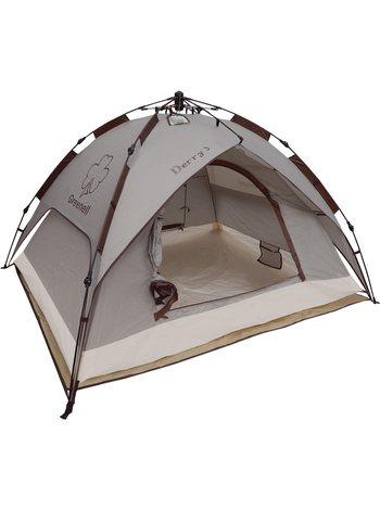 Палатка Greenell Дерри 3, автомат
