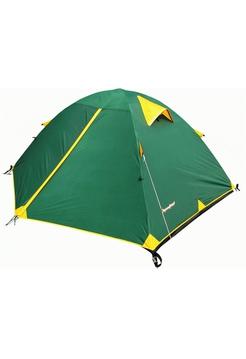 Палатка GreenLand Troll 2 2014 (2 места)