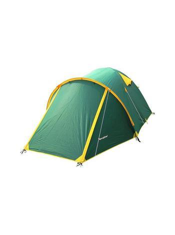 Палатка RockLand Pamir 2+ 2012 (2 места)