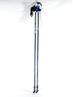 Палки для скандинавской ходьбы монолитные Gekars Nordic Walking Series, 130 см