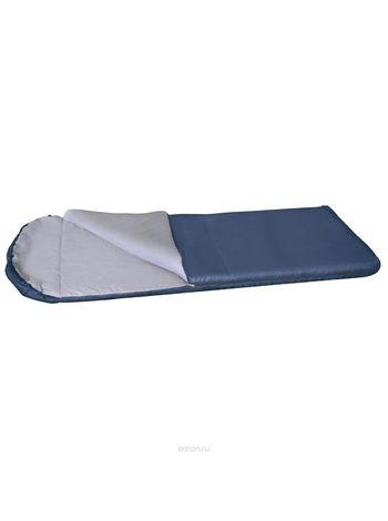 Спальный мешок Alaska с подголовником +10 С, +18/+4
